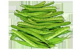 Beans Gawar